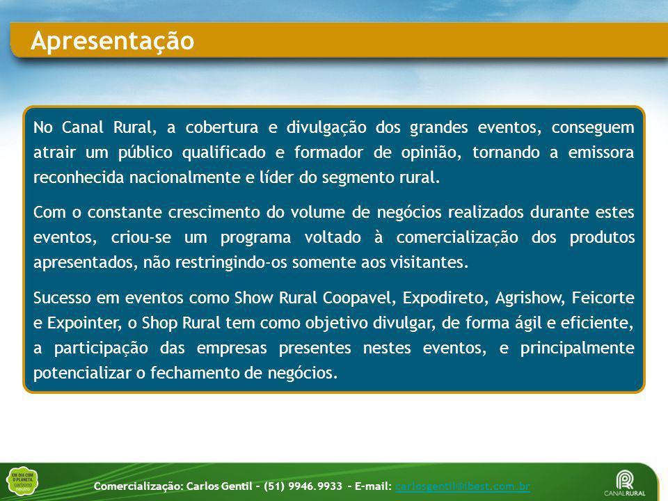 Objetivos Potencializar as vendas da empresa, levando as novidades expostas no evento para um público extremamente qualificado em todo o Brasil.