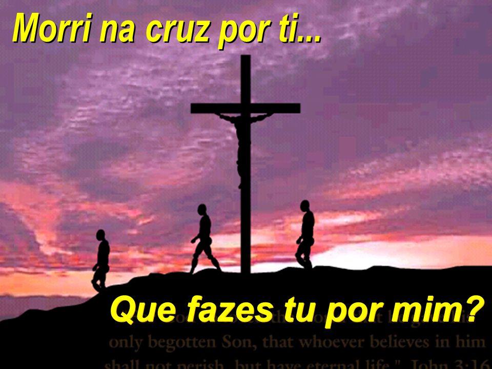 F João 12:24 Eu afirmo a vocês que isto é verdade: Se um grão de trigo não for lançado na terra e não MORRER, ele continuará a ser apenas um grão. Mas