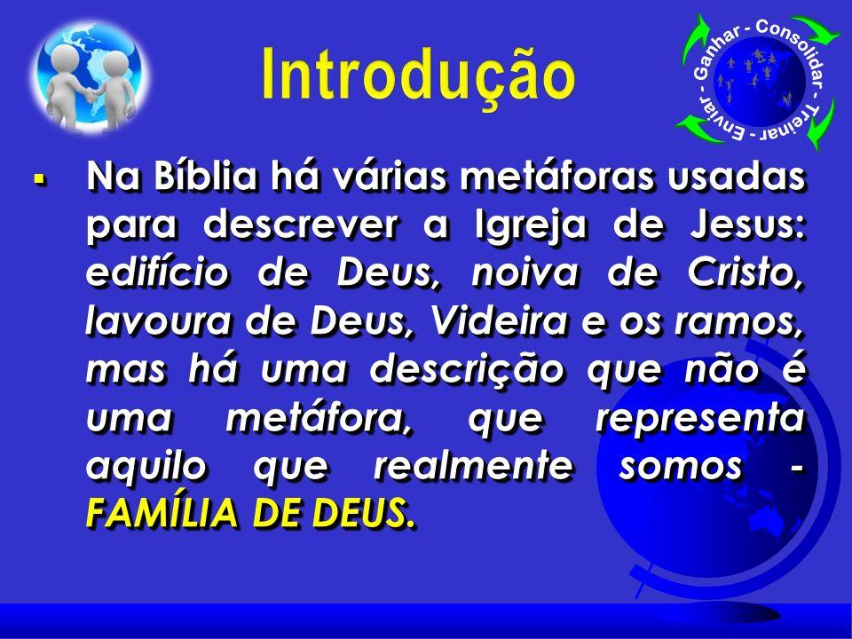 Cuidando Uns dos Outros Texto Base: 1 Timóteo 1:2; 2 Timóteo 2:2; 1 João 2:12-14 e Mateus 28:18-20. Texto Base: 1 Timóteo 1:2; 2 Timóteo 2:2; 1 João 2