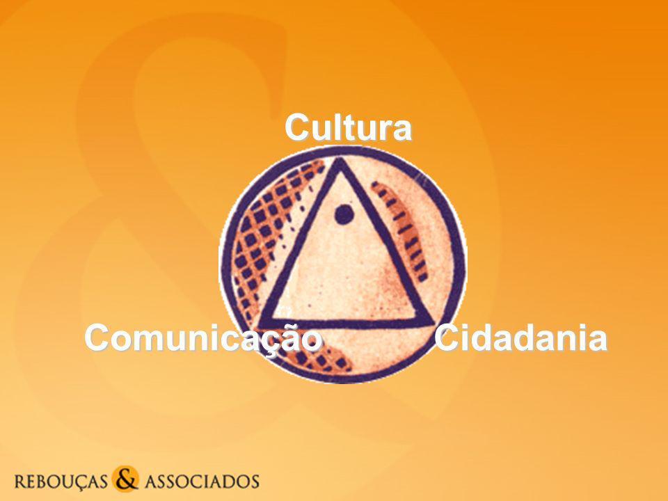 Cultura ComunicaçãoCidadania