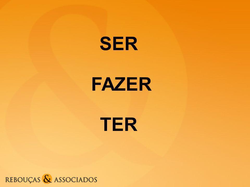 FAZER TER