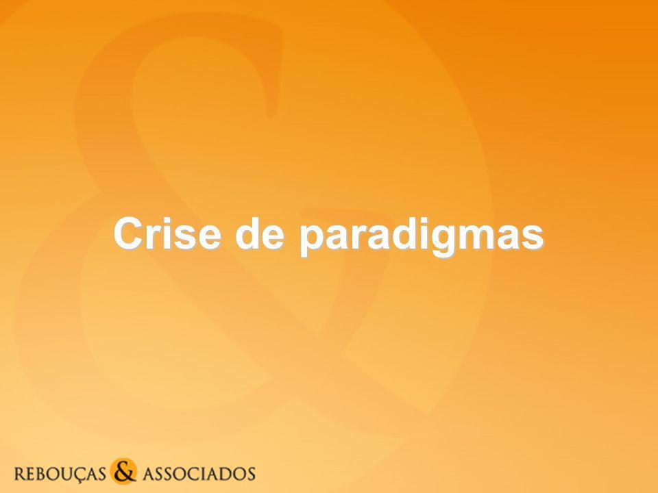 Crise de paradigmas