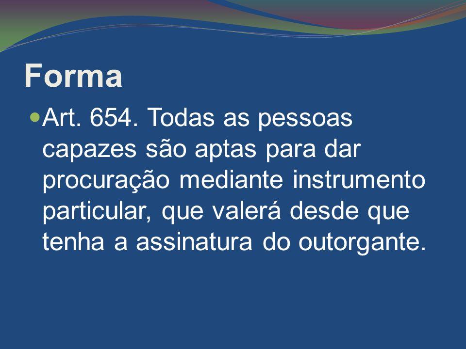 Forma Art.657.