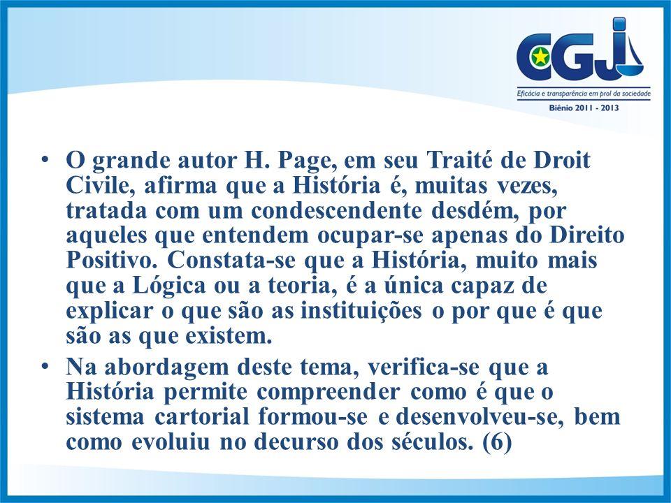 Foi criado ainda o relatório de receita e despesa dos Cartórios, no qual a serventia declara mensalmente via on- line (art.