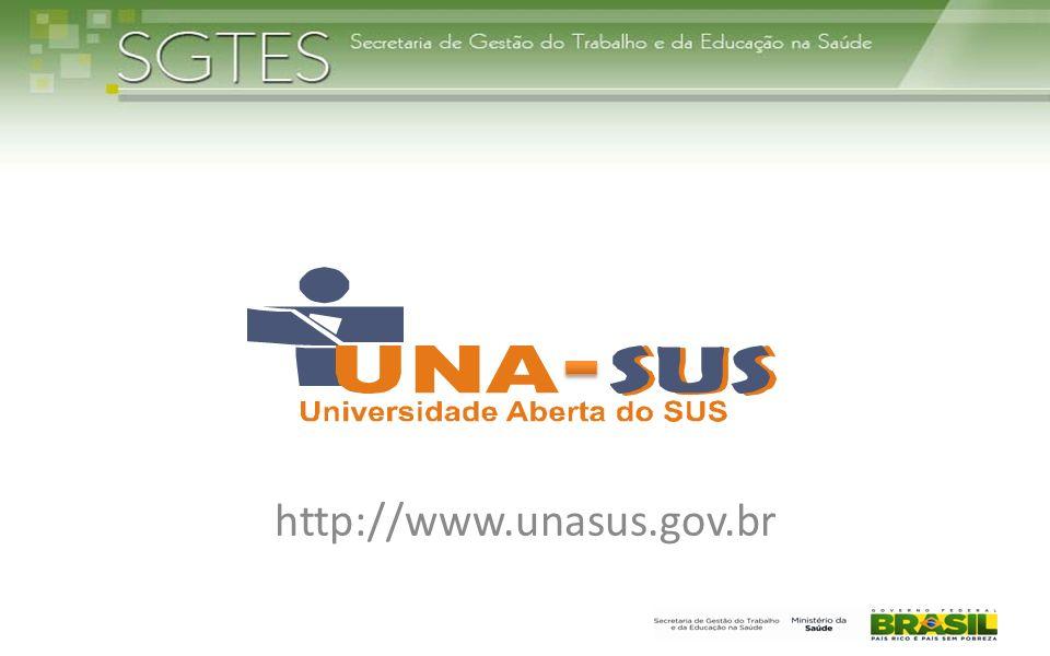 http://www.unasus.gov.br