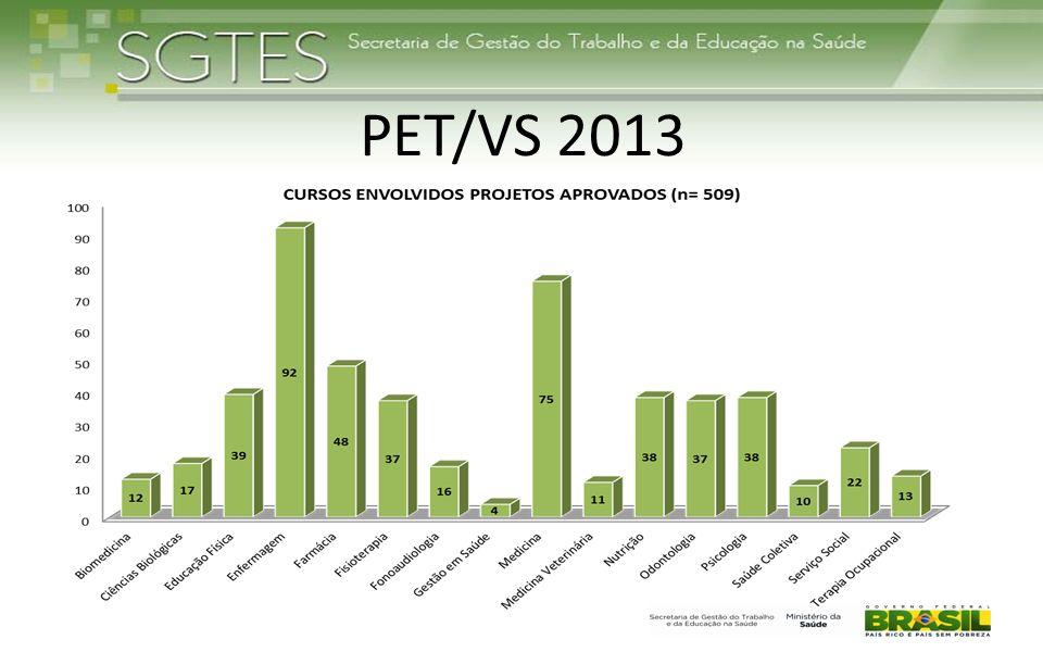 PET/VS 2013