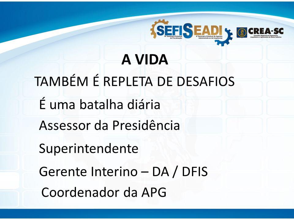 MINHA MISSÃO FUNÇÕES GERENCIAIS MOTIVADOR INTEGRADOR