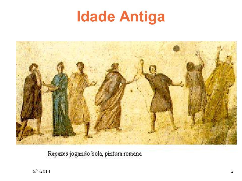 3 Idade Média
