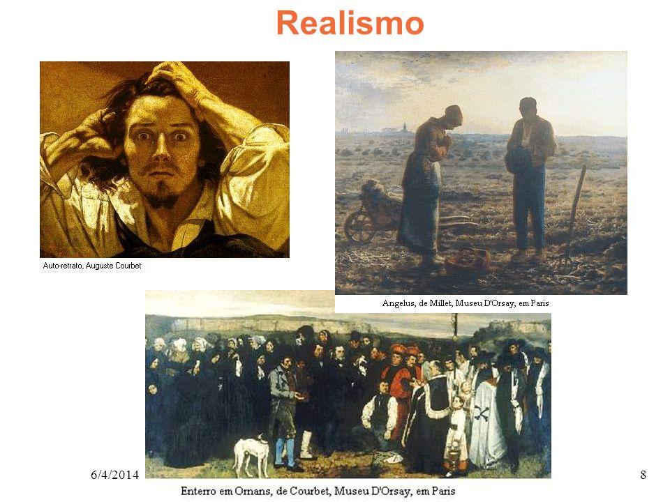 9 Impressionismo