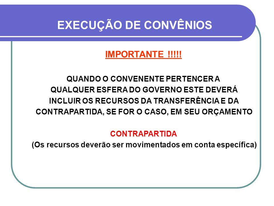 É o prazo de execução do convênio, o qual foi proposto no Plano de Trabalho pelo convenente.