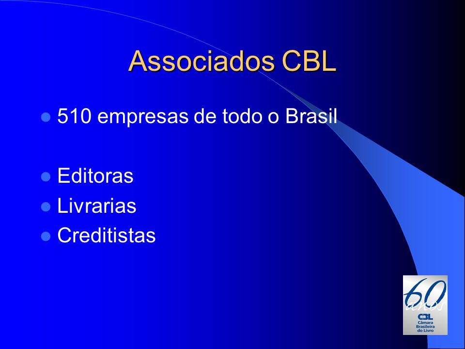 O PNBE e a formação de leitores O Brasil possui 600 municípios sem bibliotecas Estudos recentes indicam que o contato do público com as bibliotecas acontece prioritariamente nas escolas e universidades, durante o período escolar, uma vez que as pessoas, em geral, não têm o hábito de freqüentar bibliotecas públicas e comunitárias.