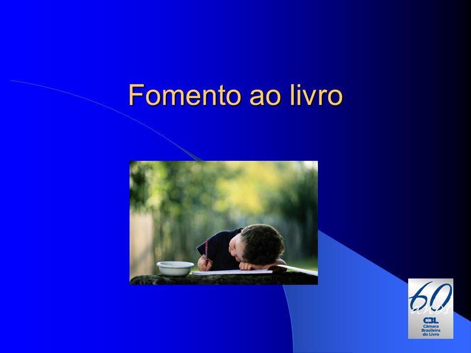 ATIVIDADES A CBL, organiza, coordena, promove, participa, estimula e facilita a presença de seus associados em importantes atividades de fomento ao livro: BIENAL INTERNACIONAL DO LIVRO DE SÃO PAULO PRÊMIO JABUTI FEIRAS NACIONAIS FEIRAS INTERNACIONAIS ENCONTRO NACIONAL DE EDITORES E LIVREIROS JANTAR DE CONFRATERNIZAÇÃO ESCOLA DO LIVRO ESPECIALIZAÇÃO PARA EXECUTIVOS