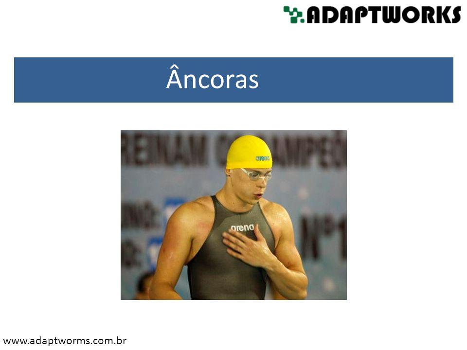 27 Âncoras