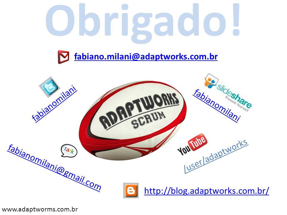 www.adaptworms.com.br fabiano.milani@adaptworks.com.br fabianomilani http://blog.adaptworks.com.br/ fabianomilani fabianomilani@gmail.com /user/adaptw