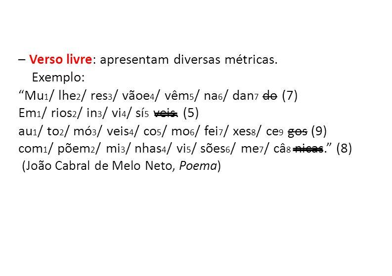 3.RIMAS Rima é a repetição de fonemas (sons) semelhantes.