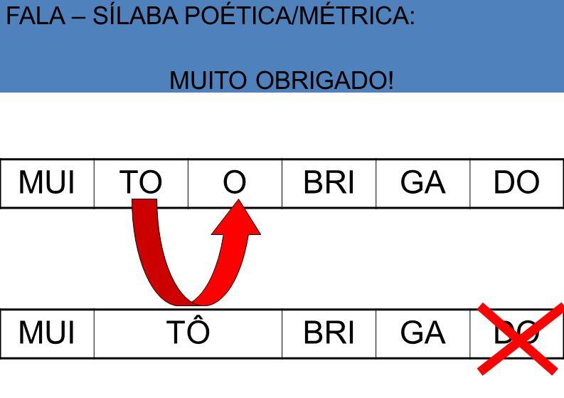 2.VERSOS Verso é cada uma das linhas que compõem uma estrofe, sendo classificados conforme: 1.