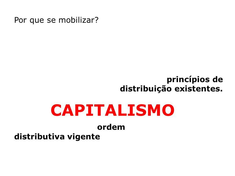 Por que se mobilizar na América Latina.