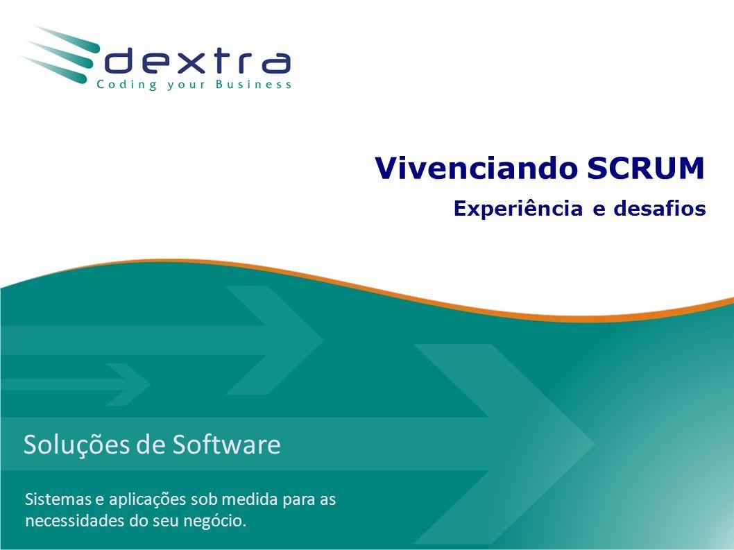 Soluções de Software Sistemas e aplicações sob medida para as necessidades do seu negócio.