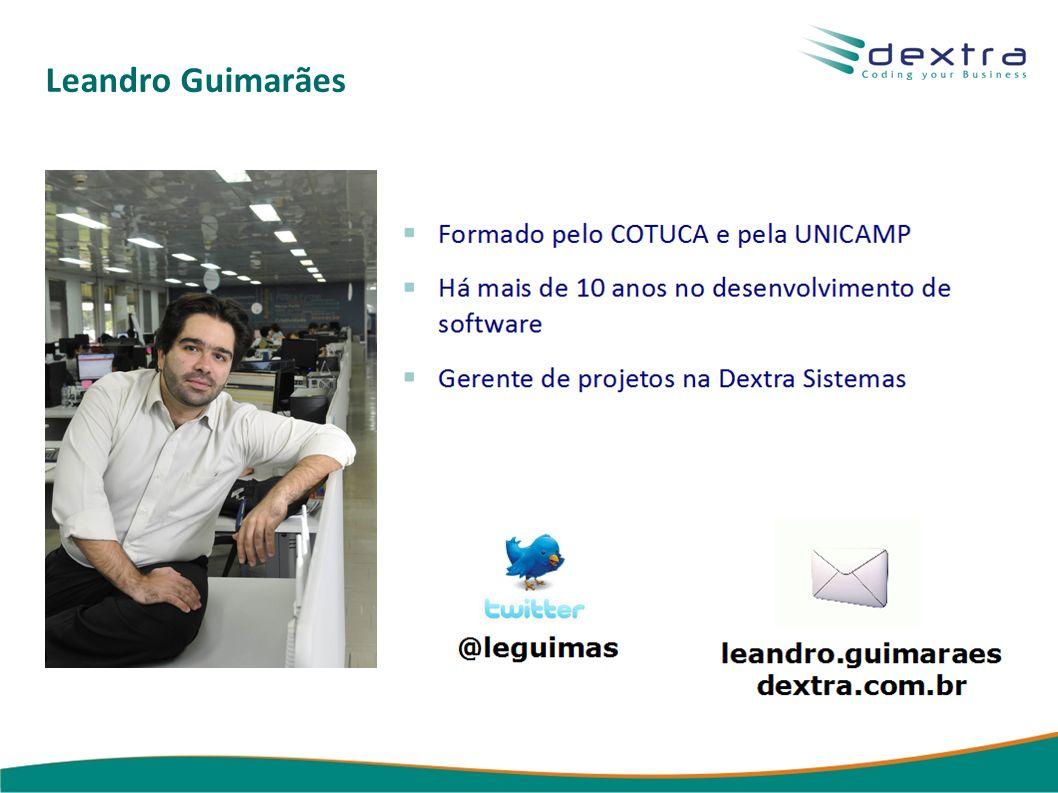 Leandro Guimarães