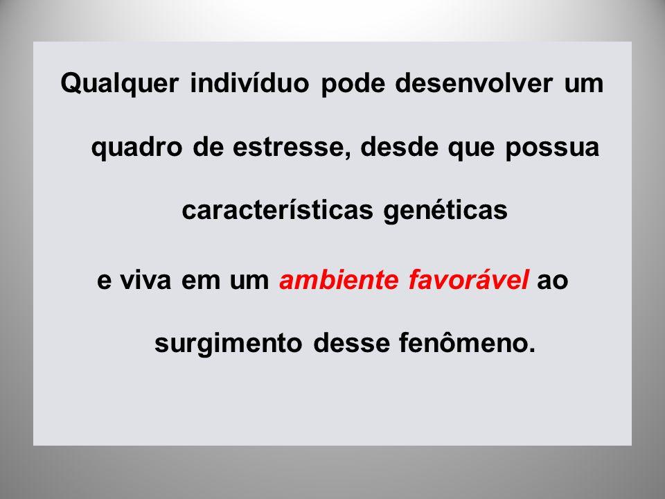 DICAS PARA RECONHECER E ENFRENTAR O ESTRESSE: