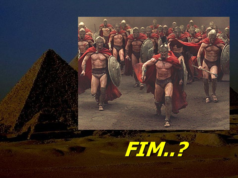 FIM..?