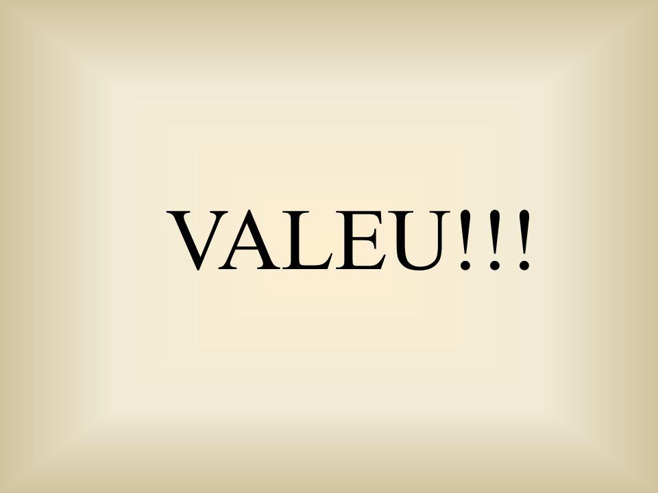 VALEU!!!