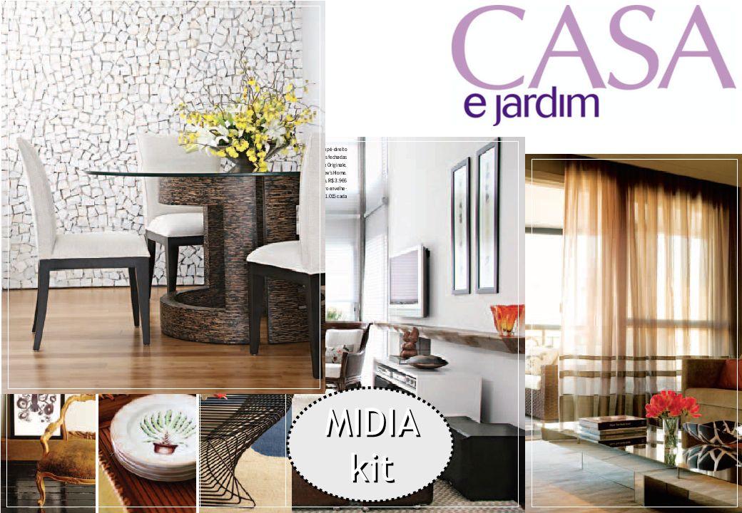 MIDIA kit MIDIA kit