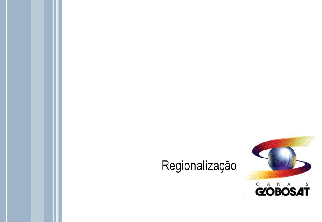Comercialização Regional