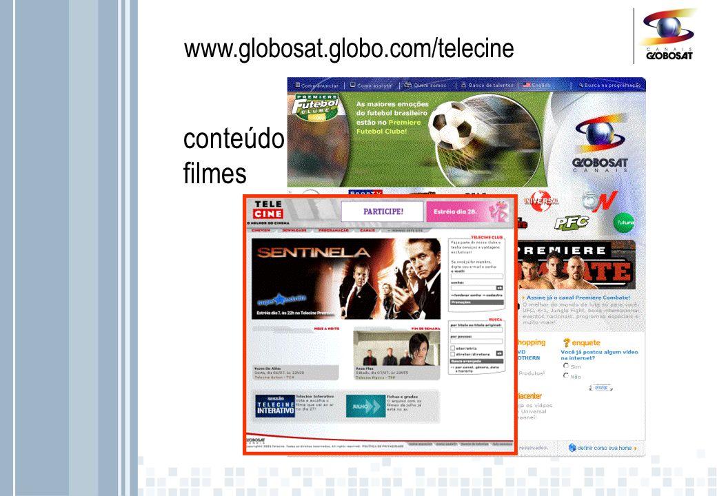 www.globosat.globo.com/universalchannel conteúdo séries