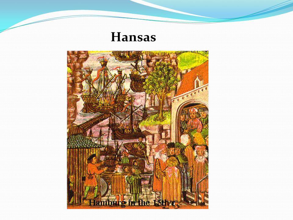 Hansas