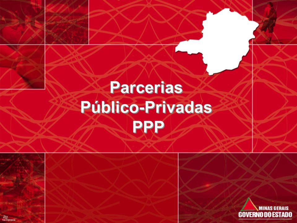 Parcerias Público-Privadas PPP