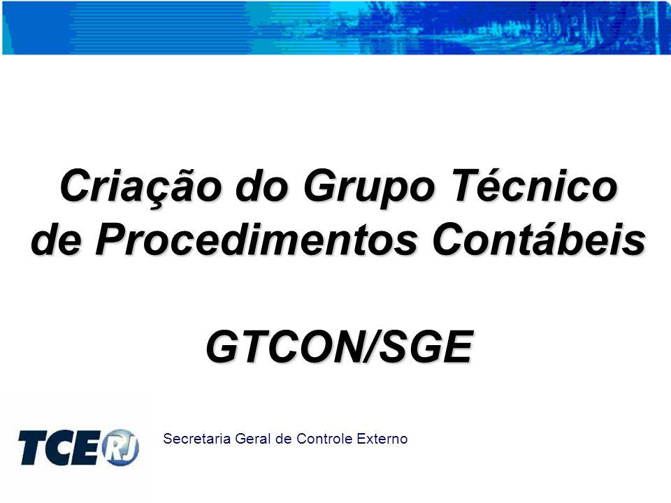 CRONOGRAMA CRONOGRAMA Prazo final: 30.06.2012 Secretaria Geral de Controle Externo