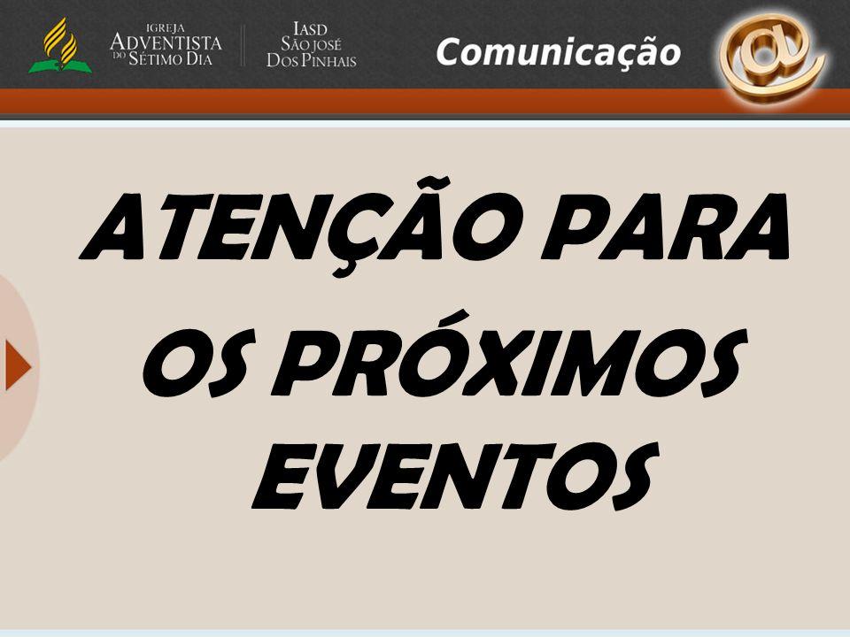 Clube de Aventureiros Pinheiro Jr informa: Amanhã 06/06 – Reunião com os pais às 9 horas e 30 minutos.