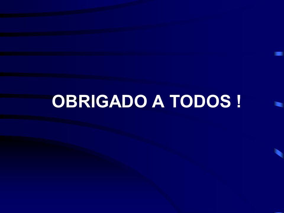 OBRIGADO A TODOS !