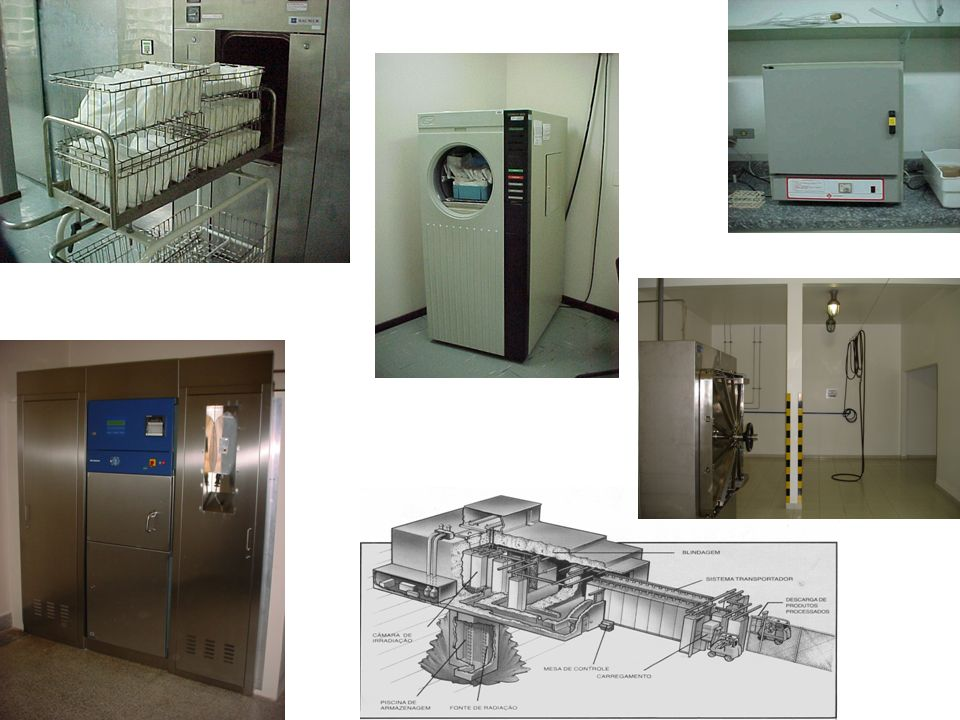 DURAZZO COMERCIAL LTDA Parâmetros de Esterilização ISO 11.140-1/1995 (Indicadores Químicos)