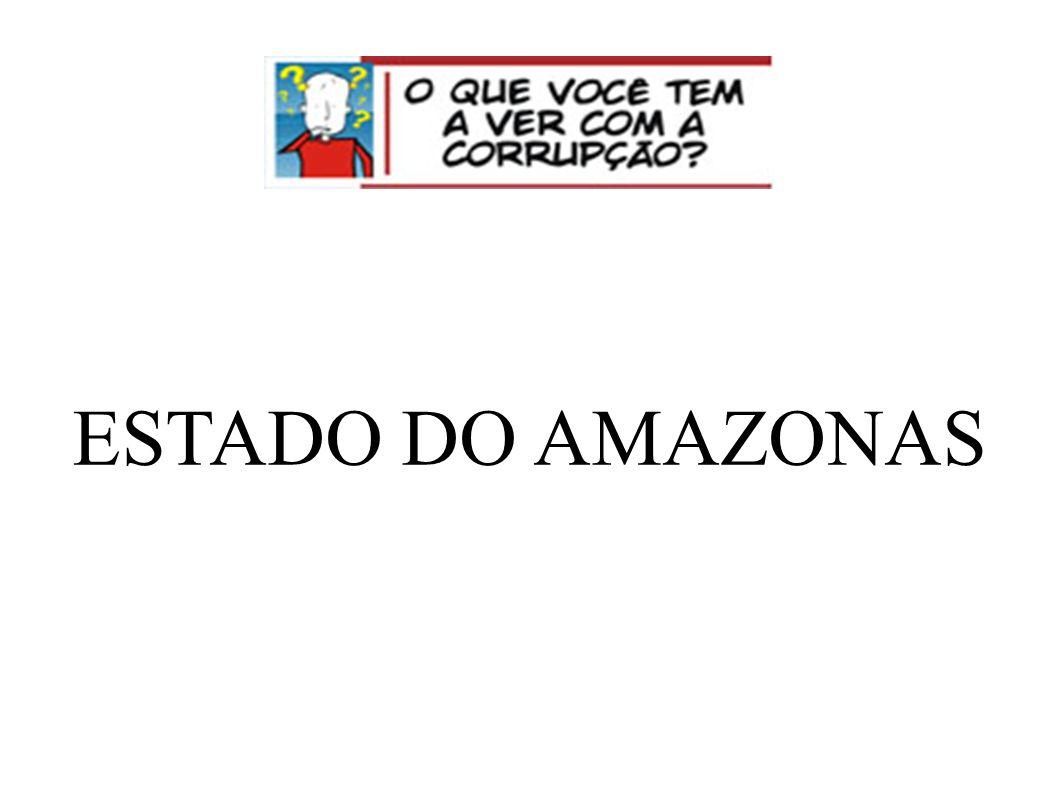 O Lançamento da campanha ocorreu em Manaus, no dia 28 de maio de 2008, no auditório Procurador de Justiça Carlos Alberto Bandeira de Araújo, ao lado do Ministério Público do Estado do Amazonas (MPE- Am).