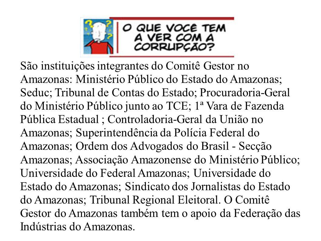 Na abertura do evento o Coral da Escola Municipal Francisco de Souza Bríglia apresentou o Hino Nacional Brasileiro.