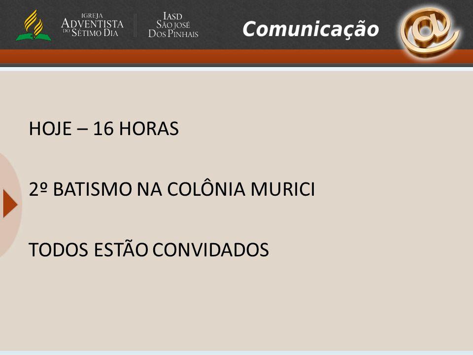 Encontro de Casais 04,05 e 06 de NOVEMBRO Informações: JÚNIOR E LÍLIAN