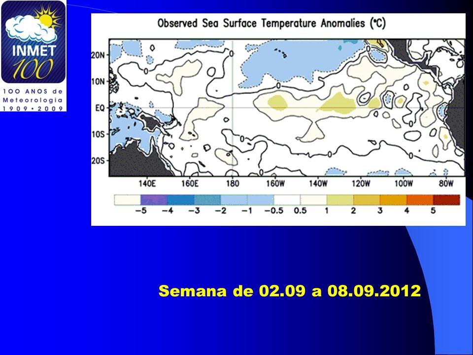 Semana de 02.09 a 08.09.2012