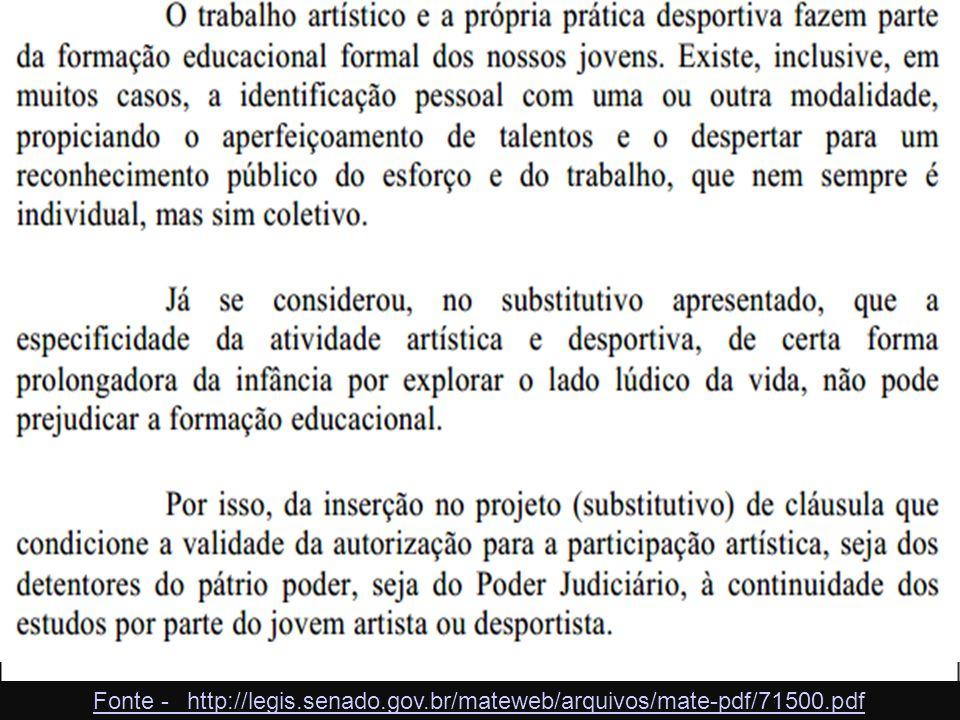 Fonte -http://legis.senado.gov.br/mateweb/arquivos/mate-pdf/71500.pdf