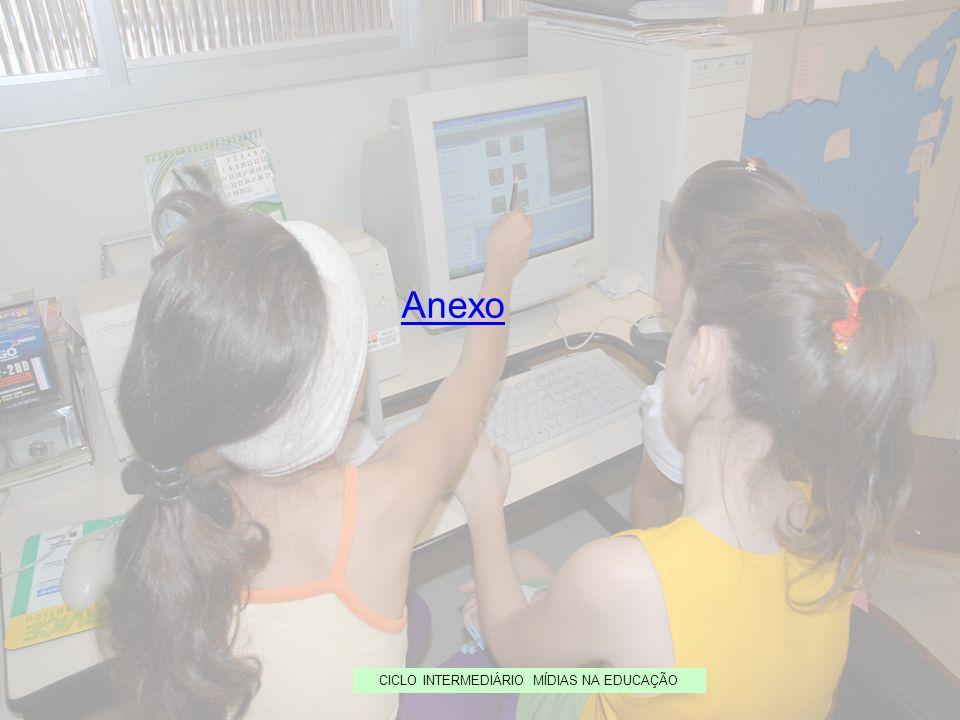 CICLO INTERMEDIÁRIO MÍDIAS NA EDUCAÇÃO Anexo