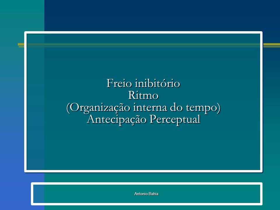 Corpo Espaço Tempo Objeto Movimento Antonio Bahia