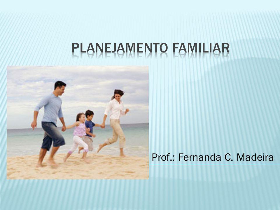 Prof.: Fernanda C. Madeira