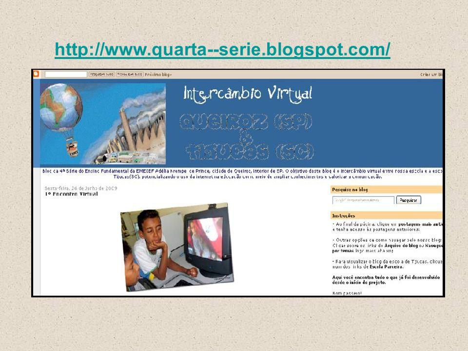 http://www.quarta--serie.blogspot.com/