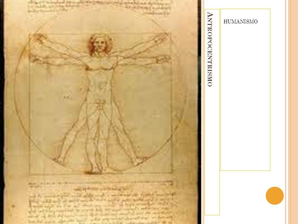 O QUE É H UMANISMO .Época de transição entre a idade Média e o Renascimento.