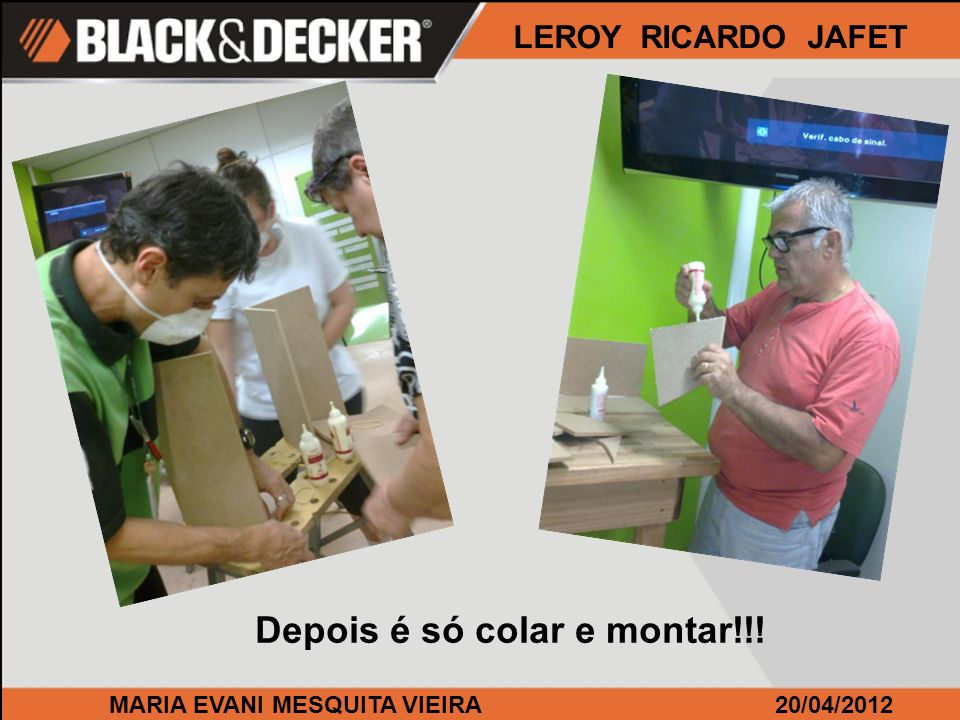 MARIA EVANI MESQUITA VIEIRA20/04/2012 LEROY RICARDO JAFET Pronto!!.