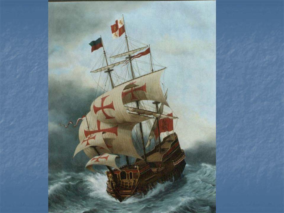 Navegações espanholas Patrocinam a viagem de Cristóvão Colombo ao Oriente em 1492; Patrocinam a viagem de Cristóvão Colombo ao Oriente em 1492; Entre 1503 e 1513, o navegador florentino Américo Vespúcio (1451-1512) viaja ao continente a serviço da Espanha; Entre 1503 e 1513, o navegador florentino Américo Vespúcio (1451-1512) viaja ao continente a serviço da Espanha; Fernão de Magalhães (1454-1521) começa em 1519 a primeira viagem de circunavegação da Terra.