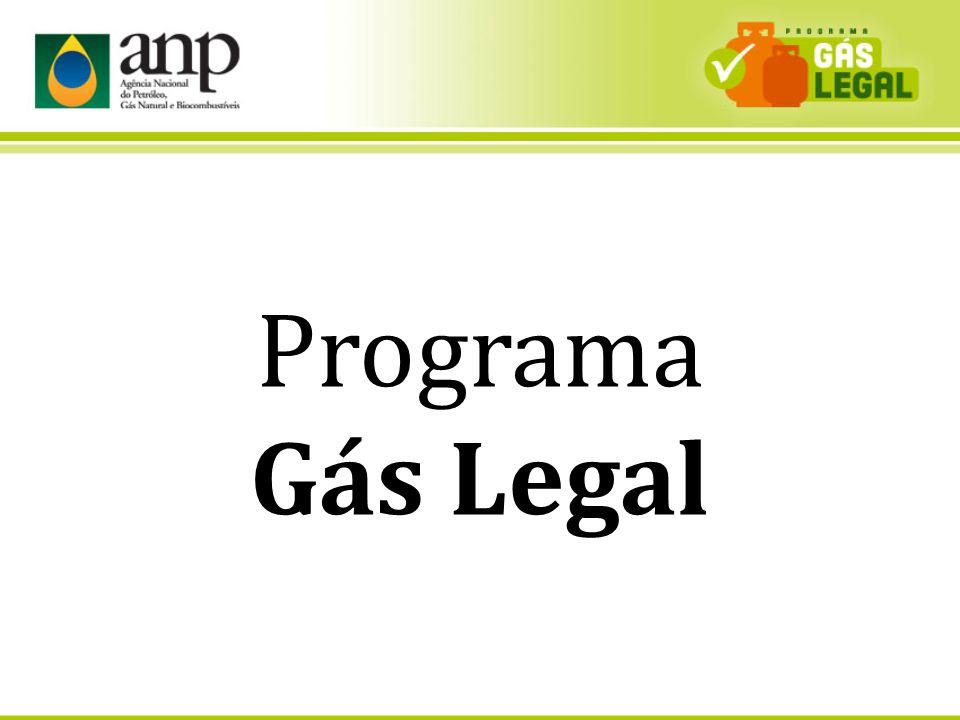 2 Programa Gás Legal