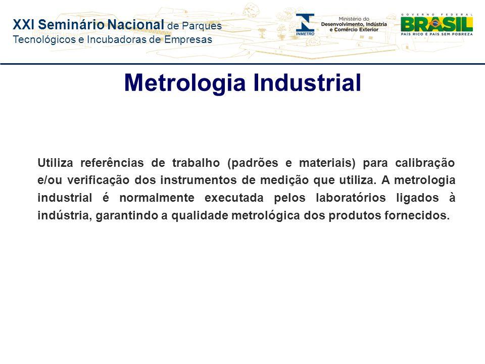 Responsável pela realização das unidades de base do sistema de unidades de medição utilizado (Sistema Internacional), trata da preparação e manutenção