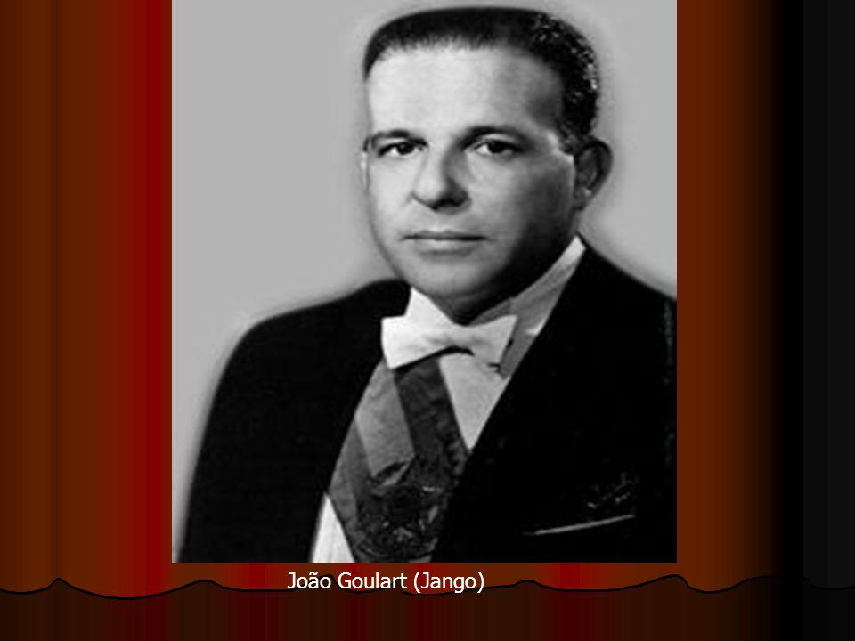 João Goulart (Jango)